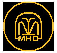 Mustafa Kemal Demirel Logo